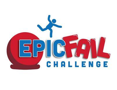 Epic Fail Challenge NYC