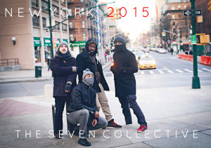Seven Collective Winter 2015
